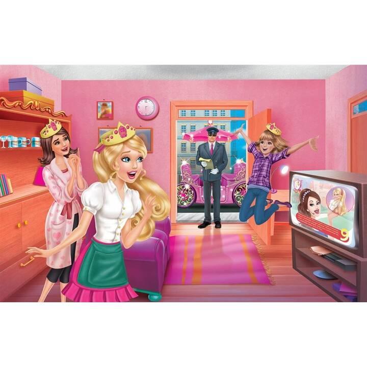 Barbie - Die Prinzessinnen-Akademie (DE, TR, EN)