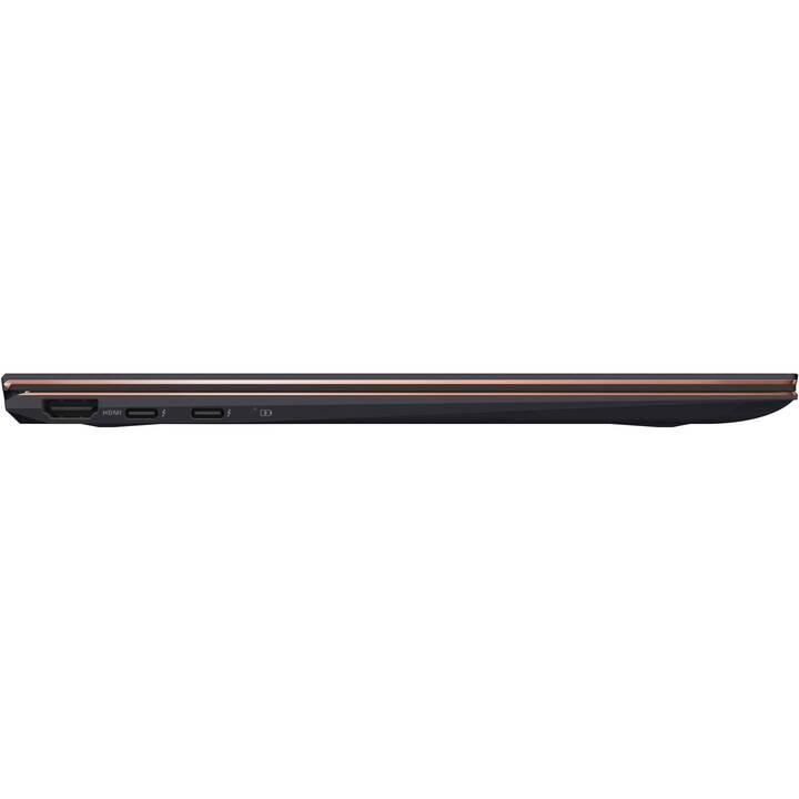 """ASUS ZenBook Flip S UX371EA-HL003R (13.3"""", Intel Core i7, 16 GB RAM, 1000 GB SSD)"""