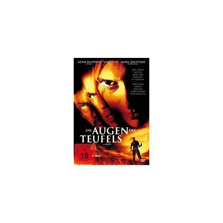 Die Augen des Teufels (DE, EN)