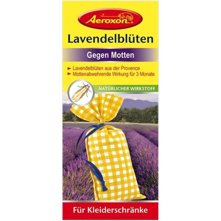 AEROXON INSECT CONTROL Sacs parfumés (1 pièce)