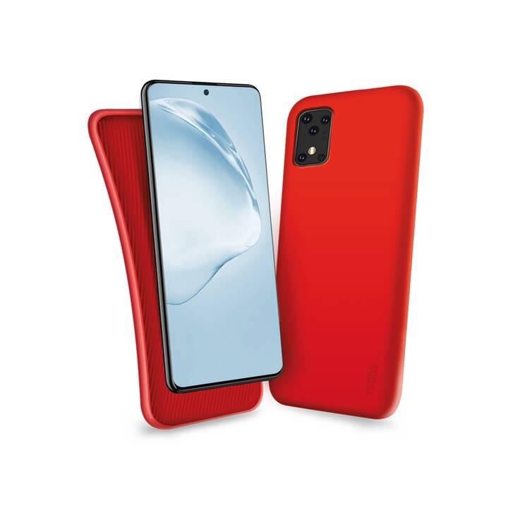 SBS Backcover Polo Case (Galaxy S20 Ultra, Rosso)
