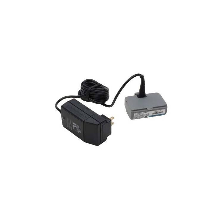 Chargeur de batterie rapide ZEBRA