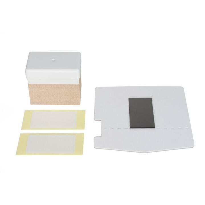 Accessoires pour timbres Silhouette 15 x 30 mm Tampon encreur