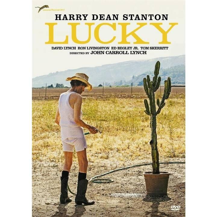 Lucky (DE, EN)