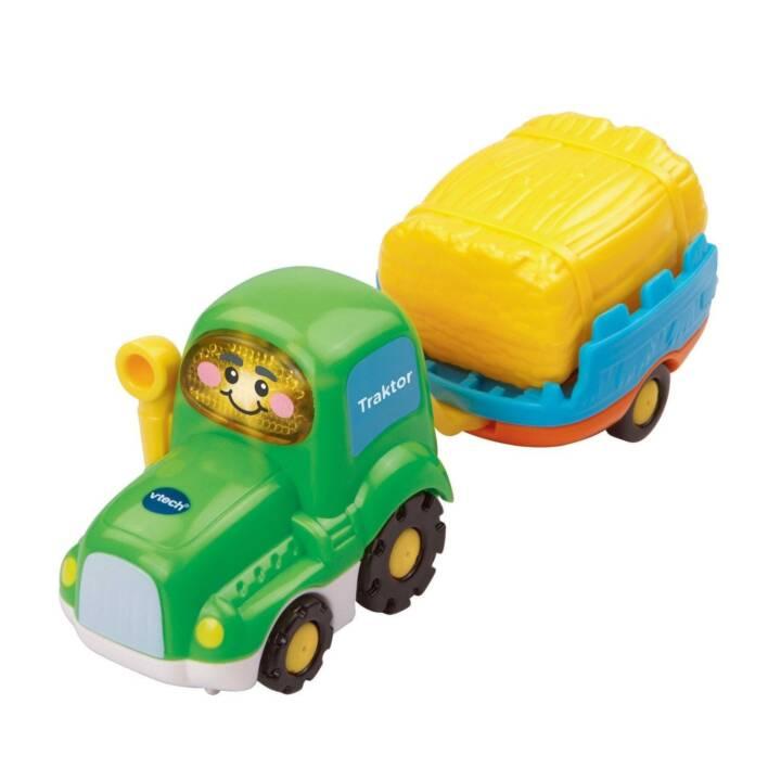VTECH Tut Tut Tut Tut Tut Tut Tractor & Trailer