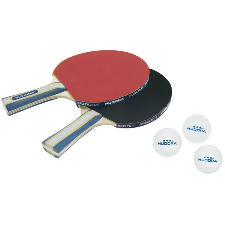 HUDORA Tischtennisset New Contest 2.0