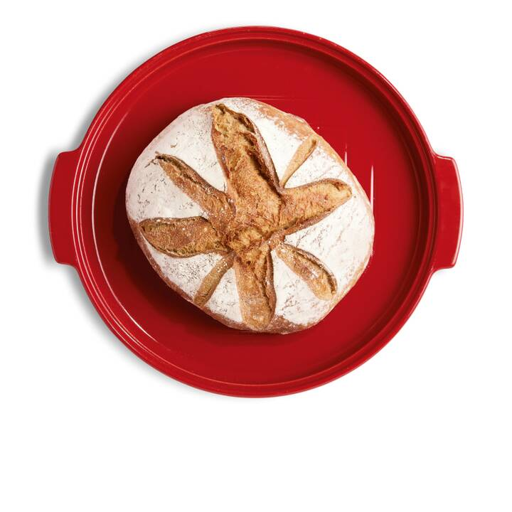 EMILE HENRY Teglia per pane (Rotondo)