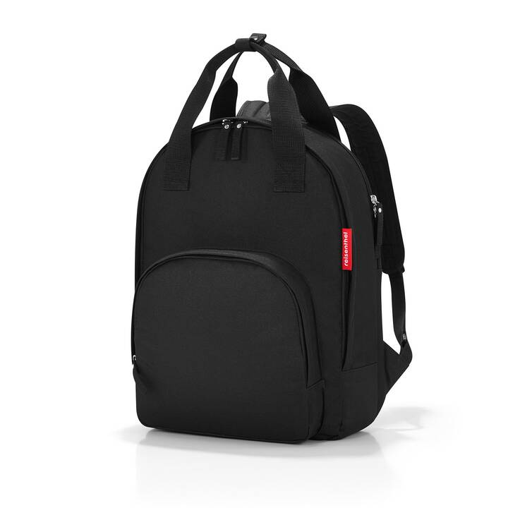 REISENTHEL Easyfitbag (Nero, 15 l)