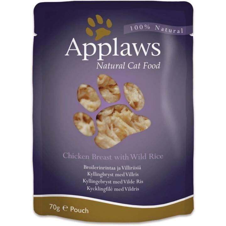 APPLAWS 70g (Poule, Céréales)