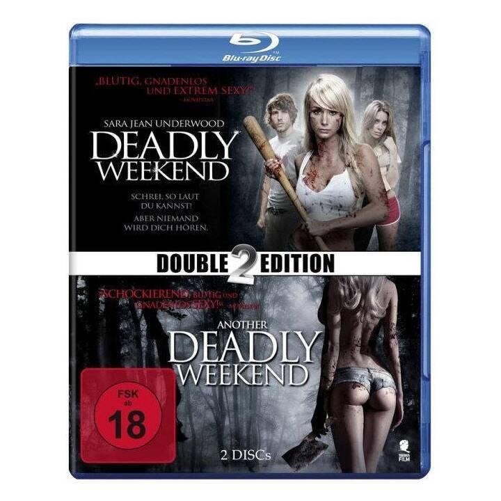 Deadly Weekend / Another Deadly Weekend (DE, EN)