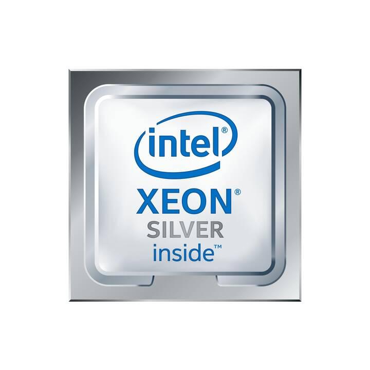 HP Intel Xeon Silver 4210R (LGA 3647, 2.4 GHz)
