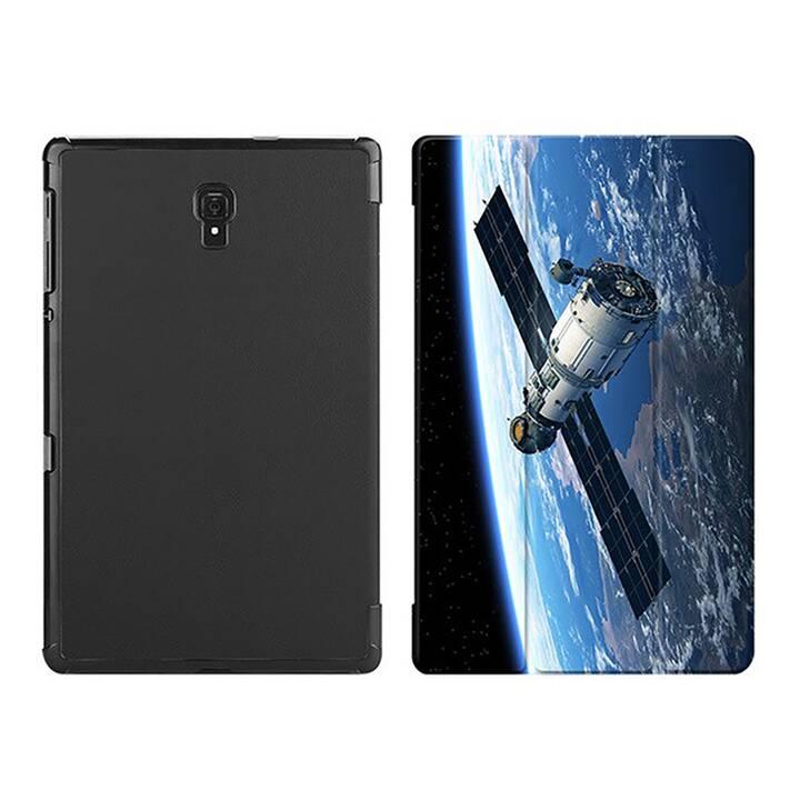 """EG MTT Custodia per Samsung Galaxy Tab A 8"""" 2019 SM-T290/T295/T297 - Satellite"""