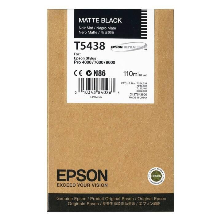 EPSON T5438