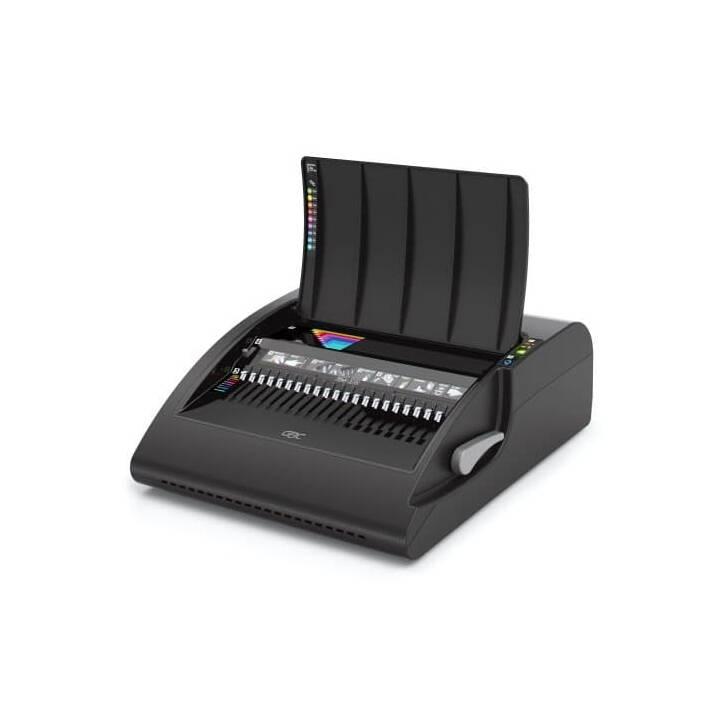 GBC CombBind C210E (Rilegatura in plastica, A3, 500 foglio)
