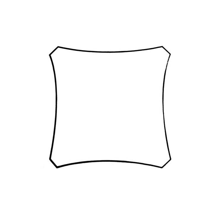 Tenda da sole PEREL 360 cm