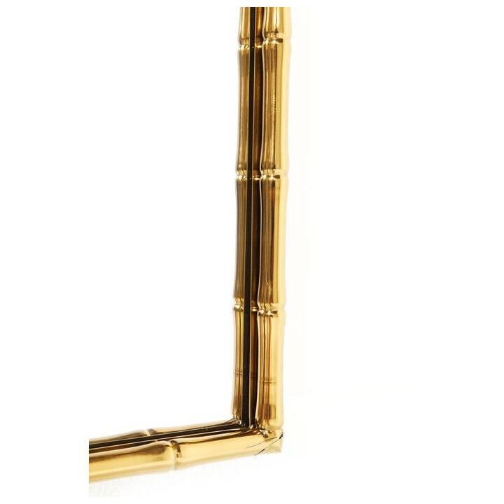 KARE Hipster Bamboo Specchi da parete (180 cm x 80 cm)