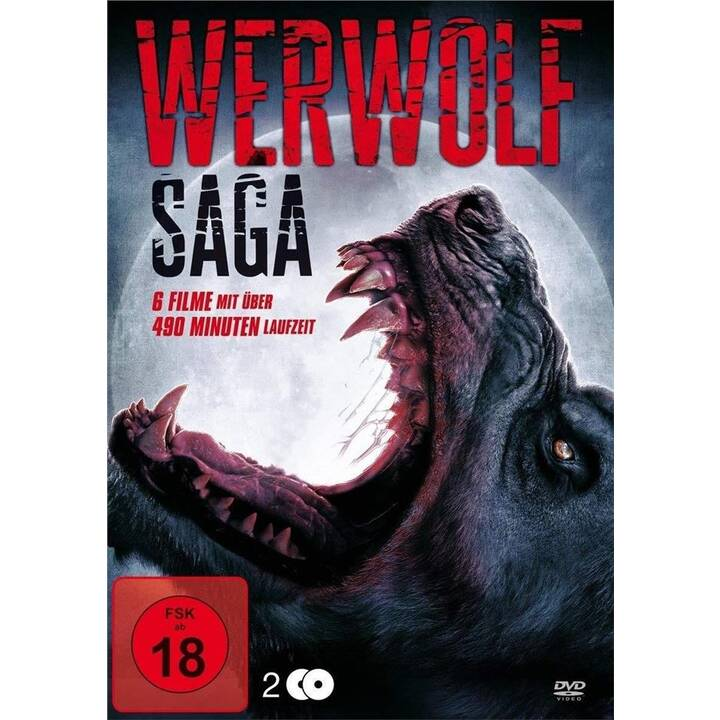 Werwolf Saga (DE, DE)