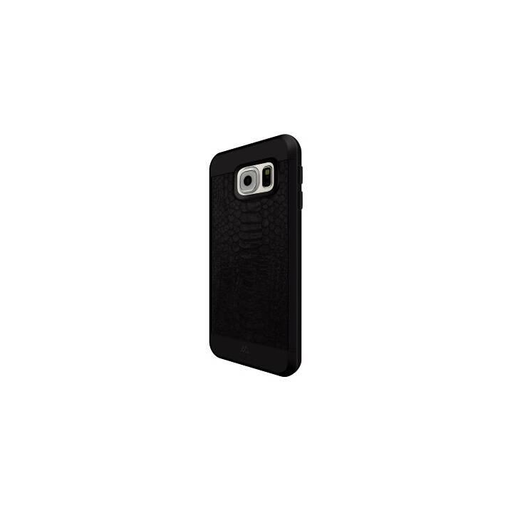 BLACK ROCK Backcover Snake (Galaxy S6, Nero)