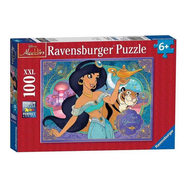 RAVENSBURGER 00.010.409 (1 x 100 Stk, Puzzle 2D)