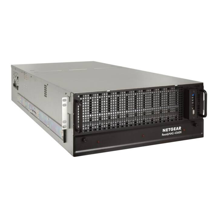 NETGEAR ReadyNAS 4360X (0 TB)