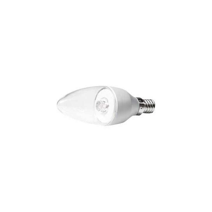 VERBATIM LED Birne Classic B (E14, 4 W)