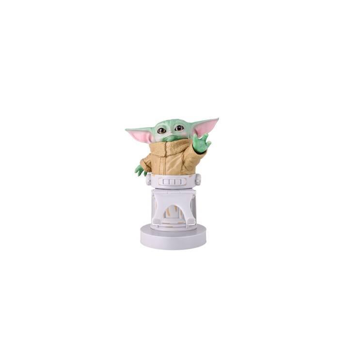 EXQUISITE GAMING Star Wars: Baby Yoda Accessori Comandi di giochi