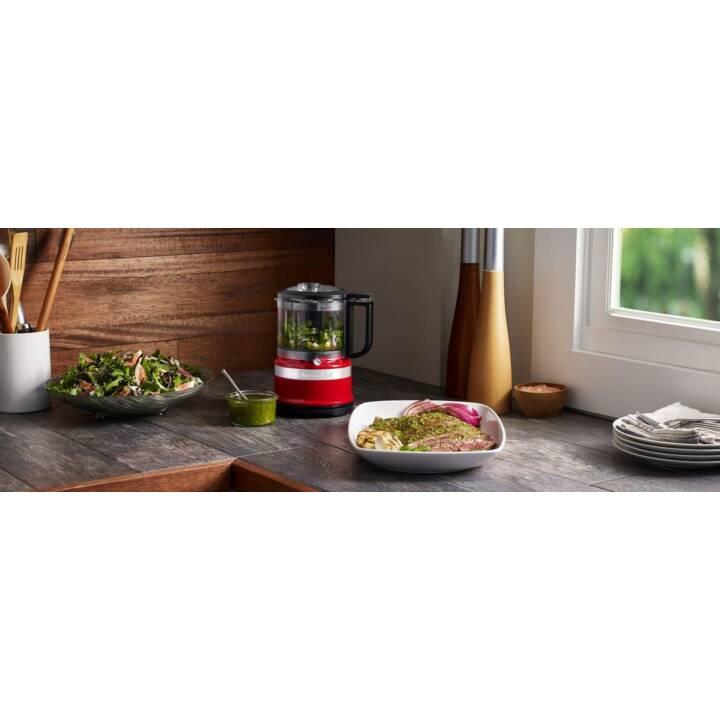 KITCHENAID Food Processor Mini Nero