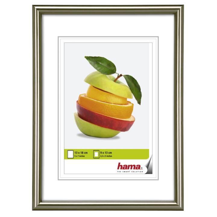 "HAMA Kunststoffrahmen ""Sevilla Dekor"" 13 x 18 cm"