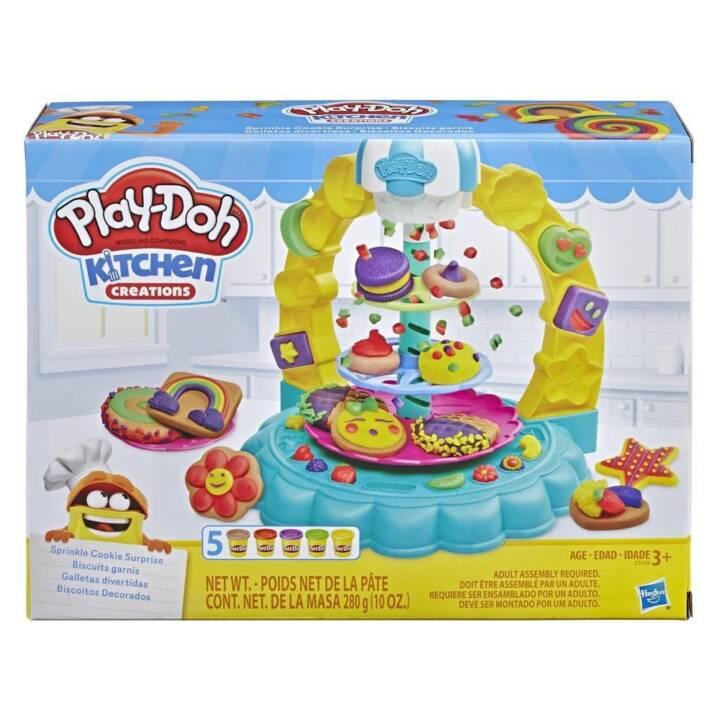 PLAY-DOH Modellare Kitchen (20.0 x, Multicolore)