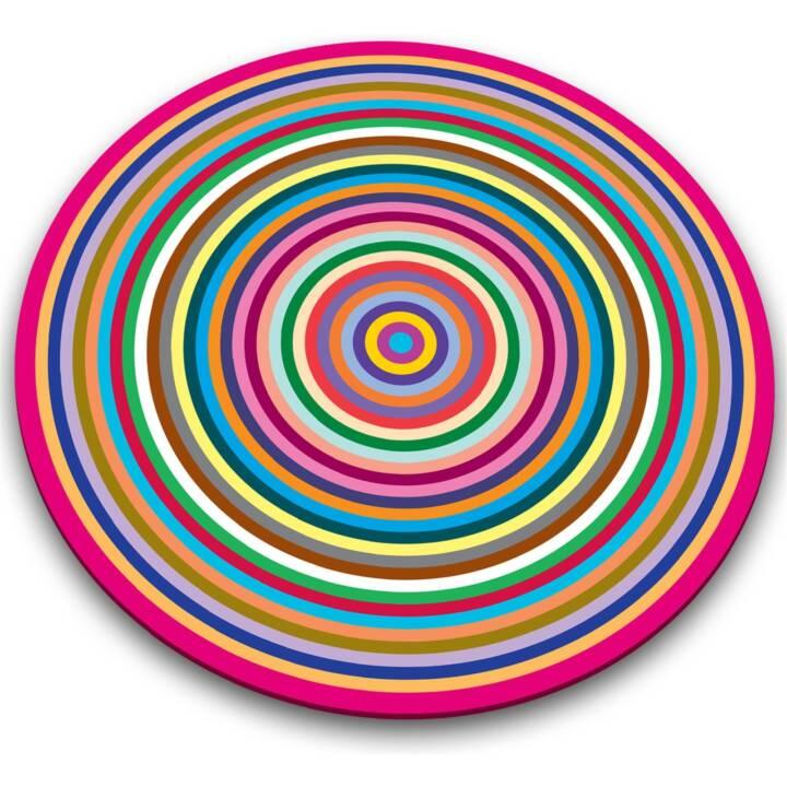 JOSEPH JOSEPH Tagliere JOSEPH Anelli colorati, 30 cm