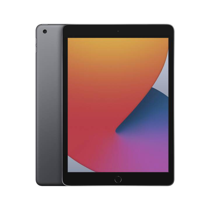 """APPLE iPad WiFi 2020 (10.2"""", 128 GB, Grigio siderale)"""