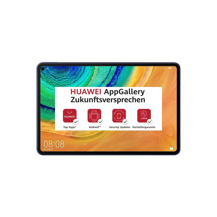 "HUAWEI MatePad Pro LTE (10.8"", 128 GB, Gris) – SANS Google Mobile Services"