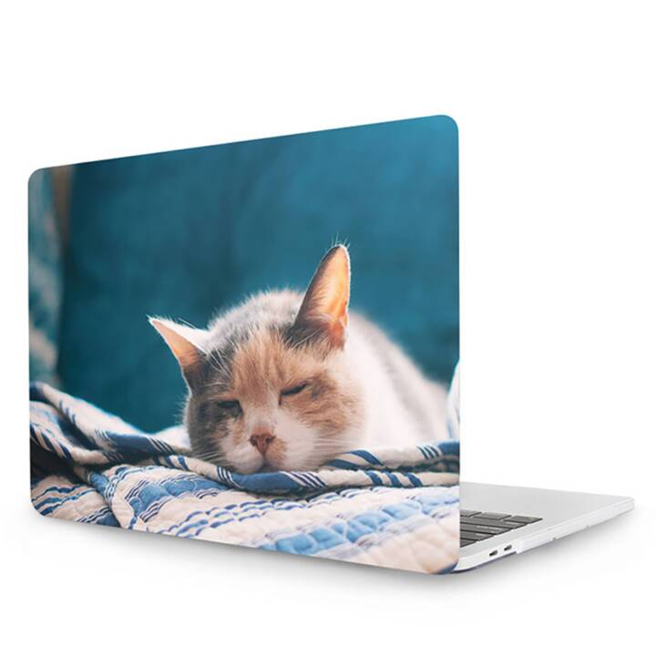 "EG MTT Cover pour MacBook Pro 13"" - Cat"