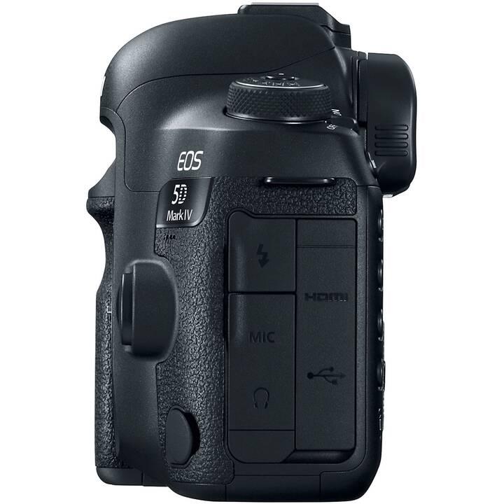 CANON EOS 5D Mark IV + EF 24-70mm f4.0L (31.7 MP, WLAN)