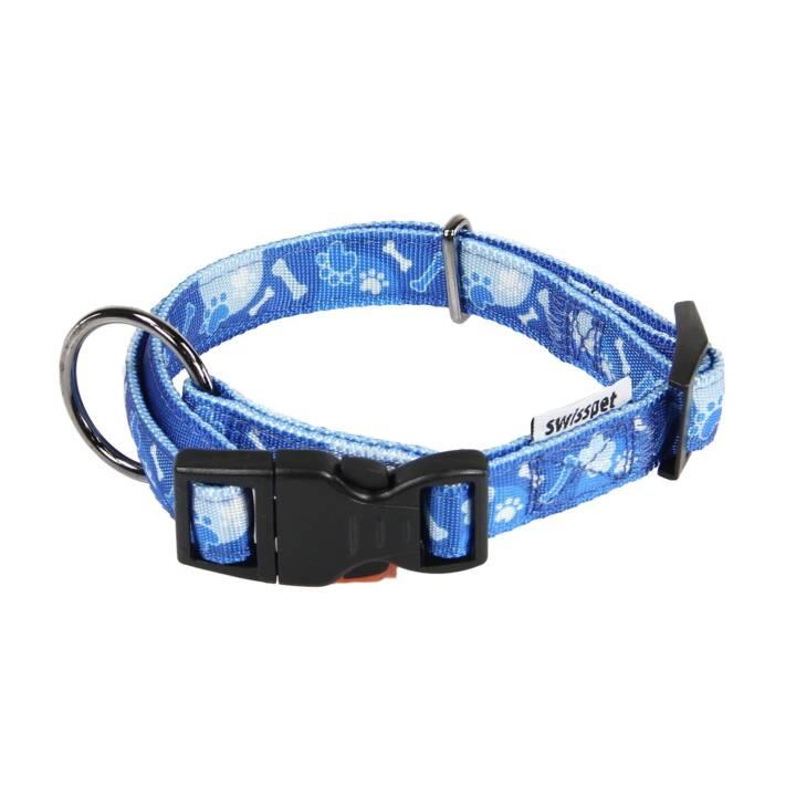 TRENDLINE Collare Bluestar (Piccolo, Blu)