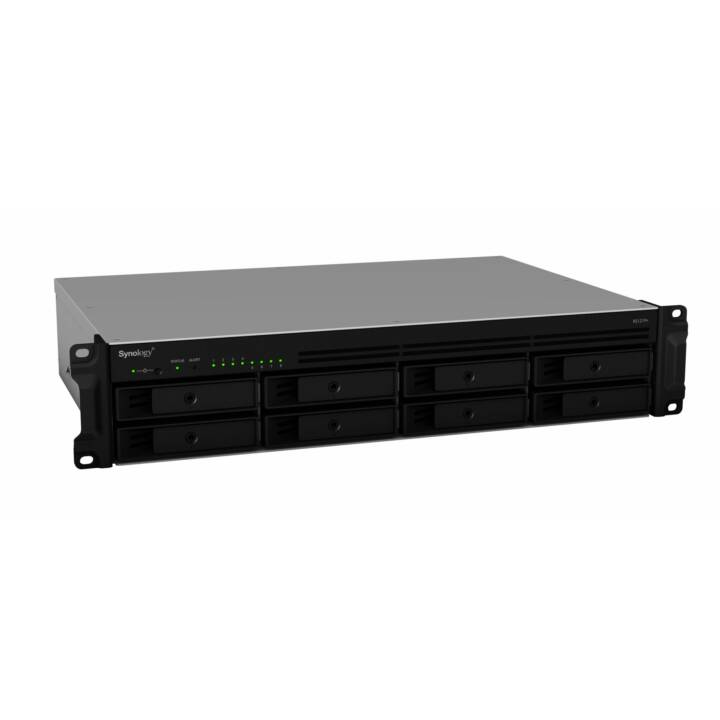 SYNOLOGY RS1219+ (32 TB)