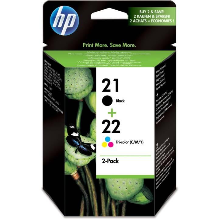HP 21/22