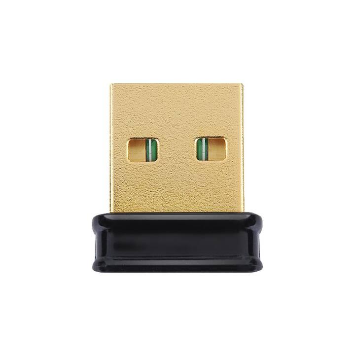 EDIMAX TECHNOLOGY Scheda di rete (USB 2.0)