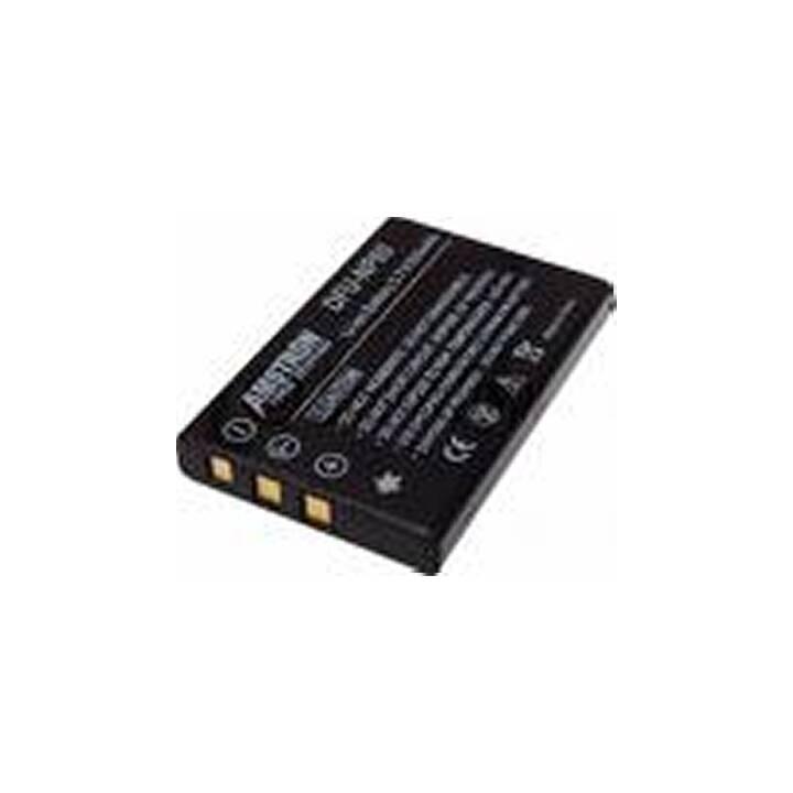 ZEBRA Drucker-Batterie AK18913-001
