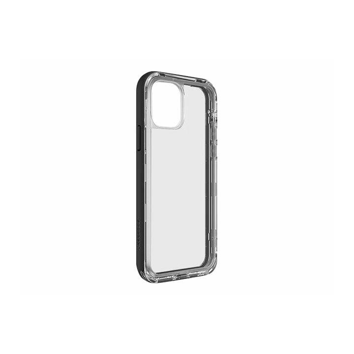 OTTERBOX Backcover Black Crystal (iPhone 11 Pro, Schwarz, Transparent)