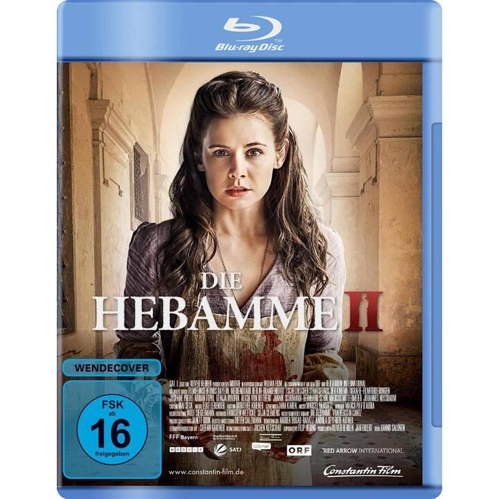 Die Hebamme 2 (DE)
