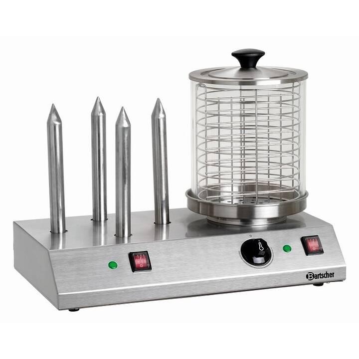 BARTSCHER Hot-Dog (0.96 kW)