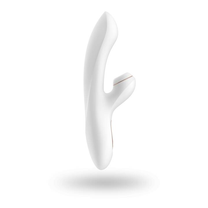 SATISFYER Rabbit Vibrator Pro G-Spot