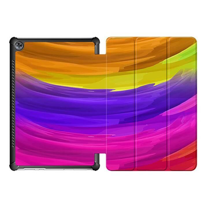 "EG MTT Custodia tablet per Huawei Mediapad M5 10.8"" - Arancione"