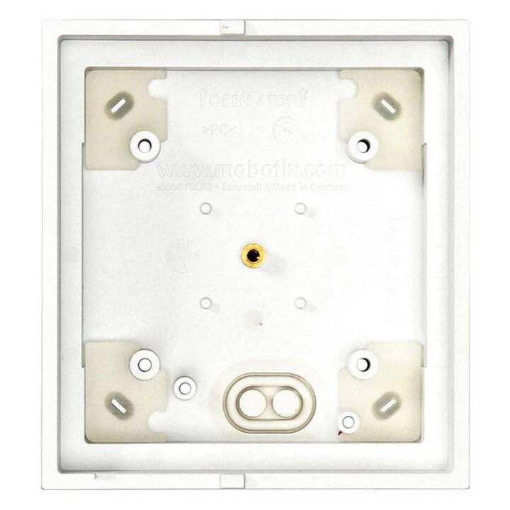MOBOTIX Aufputzgehäuse MX-OPT-Box-1-EXT-ON-PW (1 Stück)