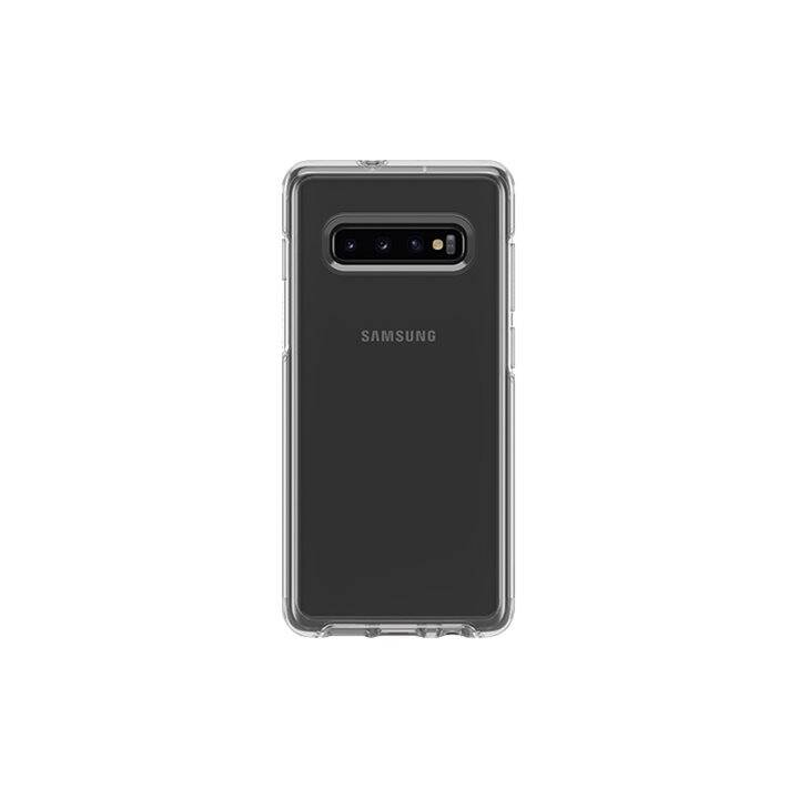 OTTERBOX Backcover (Galaxy S10+, Transparent)