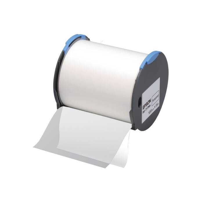 Epson RC-T1TNA - Plastikband - 1 Rolle(n)