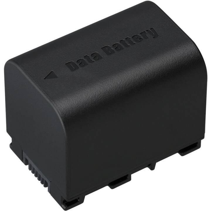 Batteria della videocamera JVC BN-VG12, nero