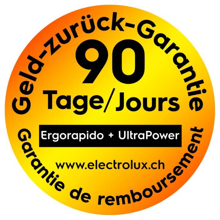 ELECTROLUX Akku-Staubsauger Ergorapido 2 in 1 EER77MBM