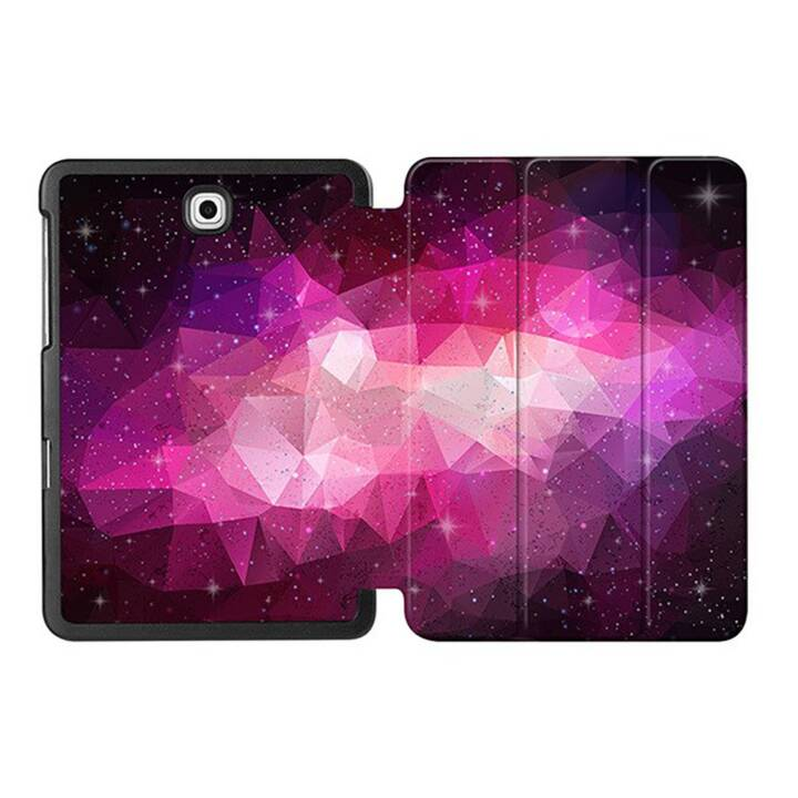 "EG MTT Custodia tablet per Samsung Galaxy Tab S2 8"" - rosa"